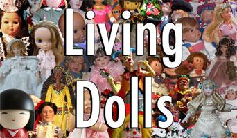 Living Dolls Poster