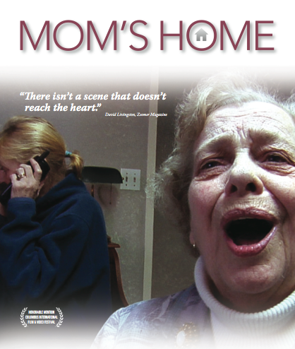 Mom's Home Poster